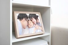 Happy Family photo royalty free stock photo