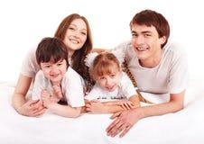 Free Happy Family Upbringing Children. Royalty Free Stock Images - 13146299