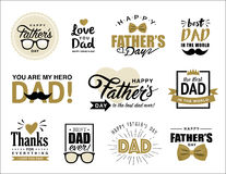 Free Happy Father`s Day Royalty Free Stock Images - 92503039