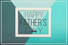 Happy Father`s day Background. Abstract multicoloured paper texture minimalism background. Abstract multicoloured paper texture minimalism background. Minimal royalty free stock photos