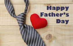 Happy father's day concept. Design card Royalty Free Stock Photos