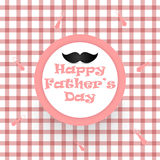 Happy Father's Day Royalty Free Stock Images