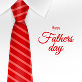 Happy Father s Day. EPS 10 Stock Images