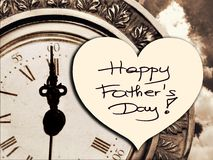 Happy Father's Day picture image illustration background Happy Father's Day picture image illustration background Royalty Free Stock Photo