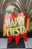 Happy Fiesta Stock Photos