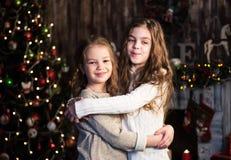 Happy funny children Stock Photo