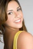 Happy Girl Smiling Royalty Free Stock Photo