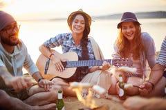 Happy girls Stock Image