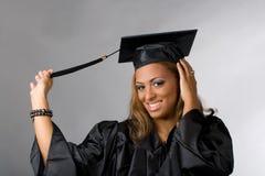 Happy Graduate Royalty Free Stock Photo