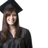 Happy Graduate Stock Images