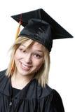 Happy Graduate Royalty Free Stock Photos