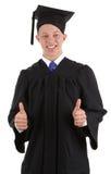 Happy Graduate Stock Image