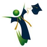 Happy Graduate Royalty Free Stock Image