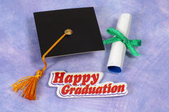 Happy Graduation Stock Photos