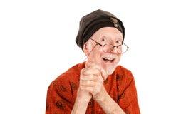 Happy Guru Stock Images