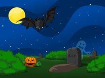 Happy halloween! Royalty Free Stock Image