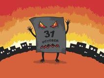 Free Happy Halloween! Stock Photos - 130247673