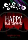 Happy Halloween. Royalty Free Stock Photography