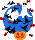 Happy halloween Royalty Free Stock Photo