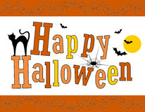 Free Happy Halloween Royalty Free Stock Image - 5368196