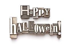 Happy Halloween! stock photography