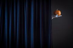 Happy Halloween Background. Royalty Free Stock Photos