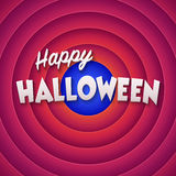 Happy Halloween background Stock Photos