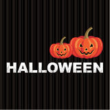 Happy Halloween background. Stock Photo