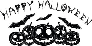 Happy Halloween Black And White Ideas Halloween Night ...