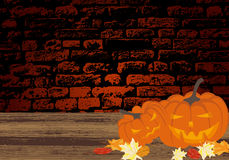 Happy halloween card Royalty Free Stock Photo