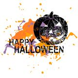 Happy halloween Royalty Free Stock Images