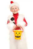 Happy halloween! Stock Photography