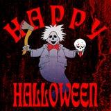Happy halloween7 Stock Photos