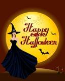 Happy Halloween. Stock Photo