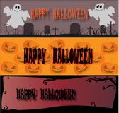 Happy Halloween. royalty free illustration