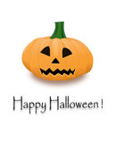 Happy Halloween ! Royalty Free Stock Photography