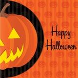 Happy Halloween Stock Photography