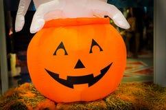 Happy Halloween. Royalty Free Stock Image