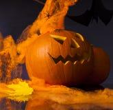 Happy Halloween party Stock Image