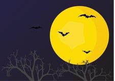 Happy Halloween scary Royalty Free Stock Photos