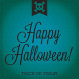 Happy Halloween! Royalty Free Stock Photo