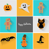 Happy Halloween Royalty Free Stock Photography
