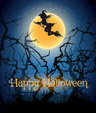Happy Halloween Theme Royalty Free Stock Photo