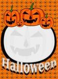 Happy Halloween theme and halloween background Royalty Free Stock Photo