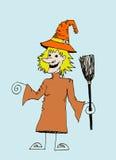 Happy Halloween theme and halloween background Stock Photography