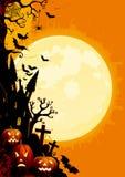Happy Halloween! Stock Image