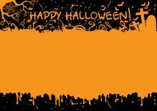 Happy Halloween! Stock Photo