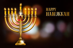Free Happy Hanukkah Royalty Free Stock Images - 61980249