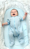 Happy Happy Baby Royalty Free Stock Photo