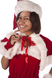 Happy helper Stock Photography